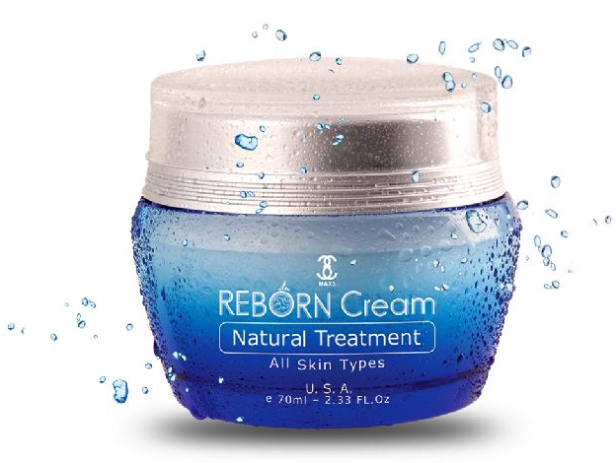 RebornCream