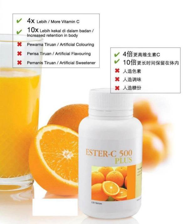 elken vitamin c