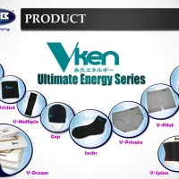 Wonders Of Vken Products