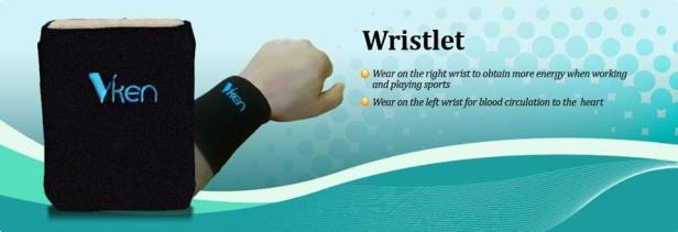 wristletcover