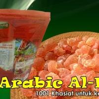 Arabic Gum (AL-Manna)