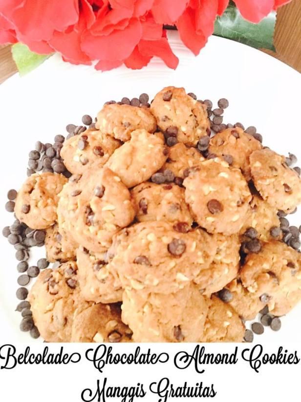 belcolade-choc-almond-cookies